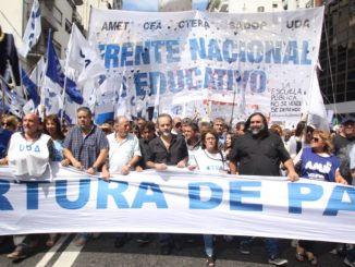 marcha-docente