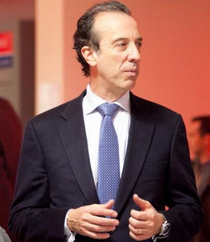 Patricio Superville